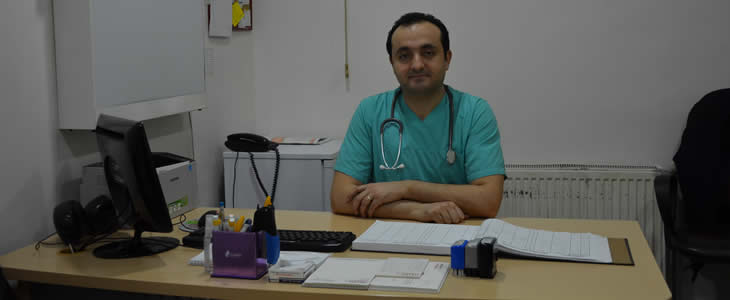 Yard. Do. Dr. Hakan SARMAN